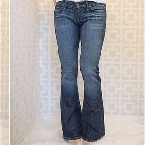 Citizens of Humanity Jeans Ingrid #002 Size 28